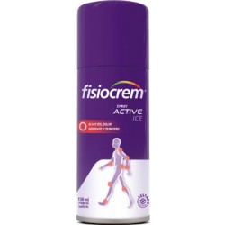 FISIOCREM SPRAY ACTIVE 150ml