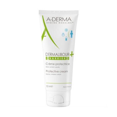 A-DERMA DERMALIBOUR+ CREMA BARRERA 100ML