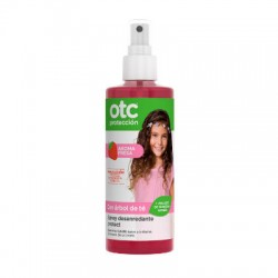 OTC ARBOL TE SPRAY DESENR.FRESA 250ML