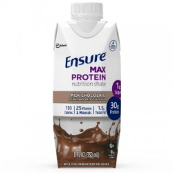 ENSURE MAX PROTEIN CHOCO BRIK 330ml