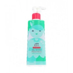 LETIFEM PEDIATRIC GEL NIÑO 250ml