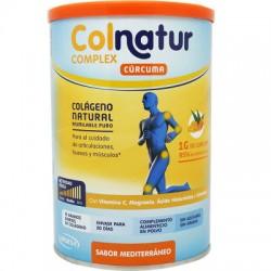 COLNATUR COMPLEX CURCUMA 250GR