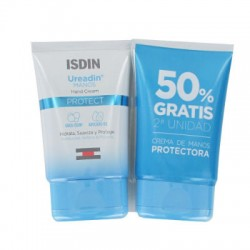 ISDIN UREADIN MANOS PROTECT DUPLO 2x50ML