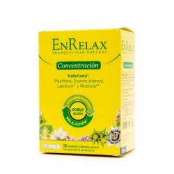 ENRELAX CONCENTRACIÓN 15 stick