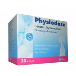 PHYSIODOSE SUERO FISIOL. 30x5ml