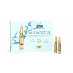 ISDINCEUTICS HYALURONIC BOOSTER 10 amp.