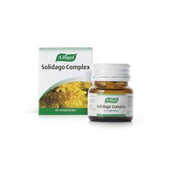 SOLIDAGO COMPLEX 60 compr.