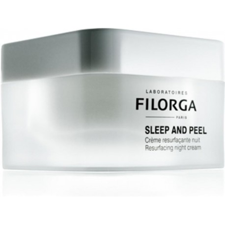FILORGA SLEEP & PEEL CREMA DE NOCHE 50ml