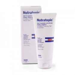 ISDIN NUTRATOPIC CREMA 200 ML.