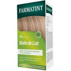FARMATINT BAÑO COLOR 9N RUBIO CLARO