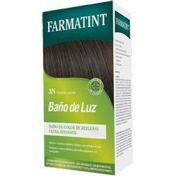 FARMATINT BAÑO COLOR 3N CASTAÑO OSCURO