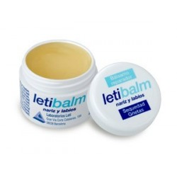 LETIBALM BALSAMO REPARADOR TARRO 10ml